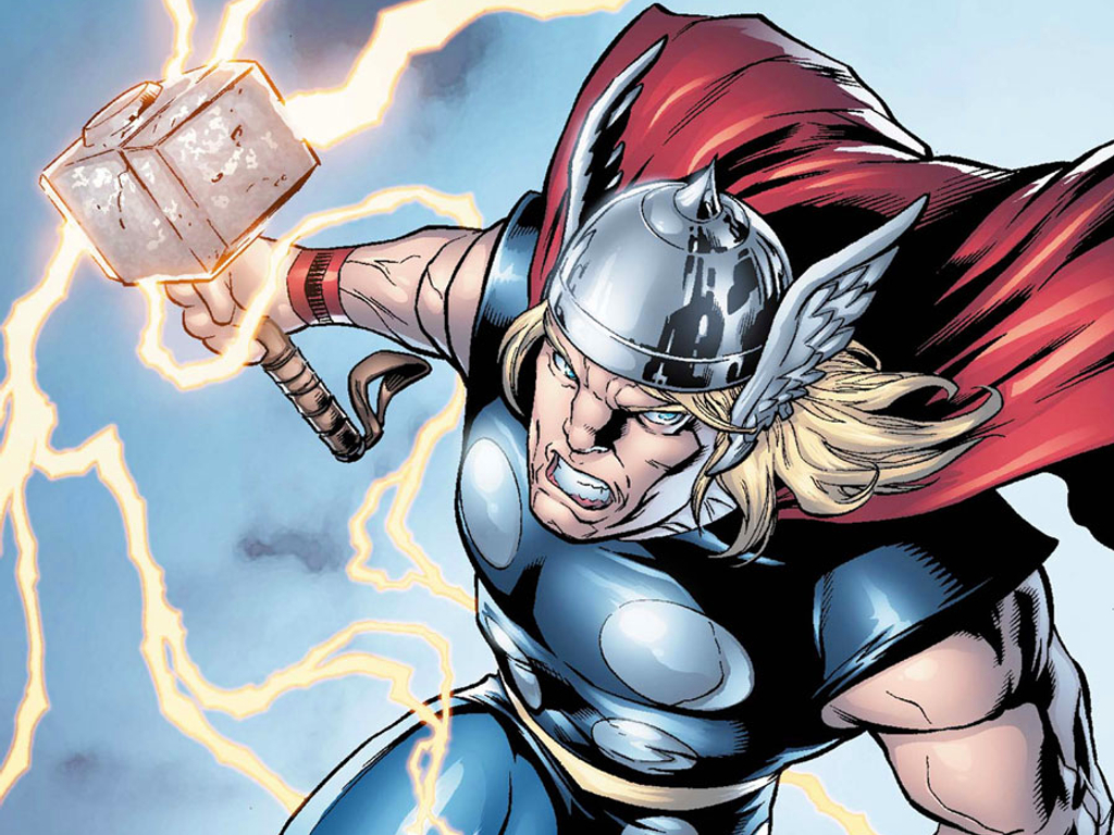thor devient une femme dans les comics am ricains medias. Black Bedroom Furniture Sets. Home Design Ideas