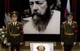 Les relations russo-ukrainiennes vues par Alexandre Soljenitsyne
