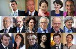 La République des copains du parti ou de la Loge…