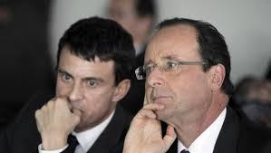 Hollande-Valls