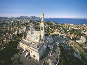 ND de la Garde, Marseille-mpi