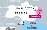 La guerre civile arrive-t-elle à Kharkov ?