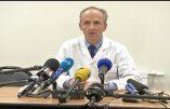 Les mensonges du Dr Eric Kariger qui voulait tuer Vincent Lambert, piégé par une vidéo de sa victime vivante