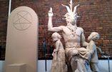 Etats-Unis : Une secte sataniste inaugure un local à Salem