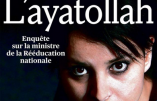 "Deux grands hebdomadaires font leur ""Une"" avec Najat Vallaud-Belkacem"