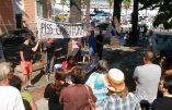 """""""Piss Christ Fora !"""" : le cri des Corses contre l'exposition blasphématoire"""
