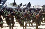 Les djihadistes de l'Etat Islamique menacent le Caucase russe