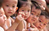 Chine : La fin du gendericide des filles ?