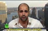 Eran Efrati, ex-sergent israélien, se confie à la télé russe…