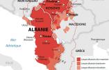 Albanie Kosovo Metohija : menaces albanaises
