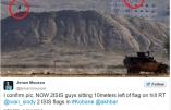 Les drapeaux de l'Etat Islamique flottent sur Kobane tandis que s'intensifie le recours aux kamikazes