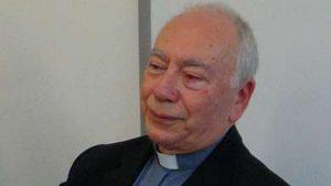 cardinal Coccopalmerio, président du Conseil pontifical pour les textes législatifs