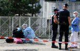 Alerte Ebola à Grenoble