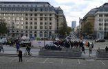 "Fiasco pour la manif bruxelloise ""contre l'islamophobie"""