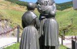 Notre Dame de la Salette : une terre sur laquelle ont coulé les larmes de la Vierge