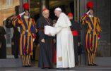 "En marge du Synode, le lobby LGBT lance une campagne ""SpiritDay"""