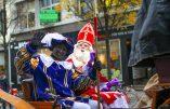 Pays-Bas : Zwarte Piet, père fouettard de Saint-Nicolas, provoque manifestations, pétitions et débats politiques