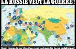 Ukraine, fer de lance de l'offensive de l'OTAN contre la Russie (Enquête/Vidéo)