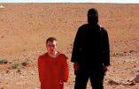 Interrogations sur l'étrange vidéo de l'exécution d'un présumé cinquième otage occidental?