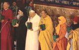 """""""Assise, Soif de Paix"""" : 30 ans de dialogue interreligieux en 30 secondes de vidéo"""