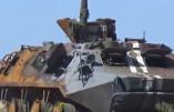 Pourquoi la Novorossiya n'a pas besoin que la Russie lui envoie des armes pour vaincre Kiev ?