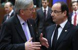 Scandale à la tête de l'Union Européenne: Marine Le pen demande la démission du Président Jean-Claude Juncker