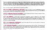 Comparatif des résultats Hollande/Sarkozy: Les curieux calculs de l'UMP