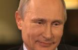 """Vladimir Poutine à la TV allemande """"ARD"""" le 13 novembre- OTAN, Ukraine, Novorossiya: Traduction intégrale pour MPI"""