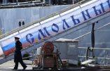 Le Mistral Vladivostok va-t-il être oui ou non livré le 27 novembre prochain? Nouvelle annonce!