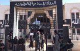 Le tribunal de l'Etat Islamique n'a aucune clémence pour les musulmans