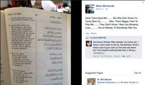 Brinsley faisait du prosélytisme pour l'islam  sur les réseaux sociaux