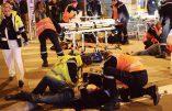 """Au cri de """"allah akbar"""", un automobiliste fonce sur 11 piétons à Dijon! (Où sont ses deux passagers ?)"""