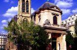 Il y a 42 ans, la prise de Saint-Nicolas-du-Chardonnet