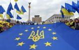 Frédéric Saillot : De l'Euromaïdan à la guerre civile, terreur et terrorisme en Ukraine