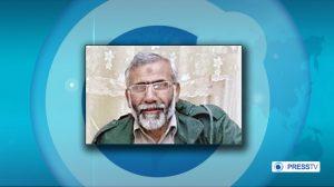 Iran-general-mort