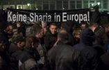 Manifestations anti-islam en Allemagne et manipulation médiatique