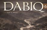 Dabiq, revue de l'Etat Islamique, salue ses loups solitaires qui ont frappé en Australie et en France