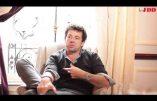 Patrick Bruel défend Simone Veil, l'avortement, le mariage homo… et se plante