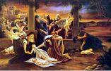 28 décembre : les saints Innocents – Martyrs