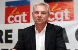 Thierry Lepaon sur la sellette à la CGT
