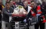 Attentat de Charlie Hebdo revendiqué par Al Qaïda : 12 morts dont Cabu, Charb, Tignous, et Wolinski