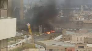 Attentat de Tripoli