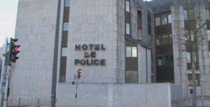 Commissariat de Metz
