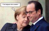 La mort de l'Euro est venue transformer l'essai de l'attentat de Charlie:  mystification socialiste ?