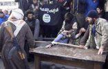 L'Etat Islamique édite son code pénal pour ceux qui enfreignent la charia