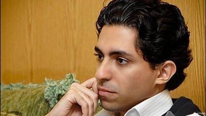 Raef Badawi, condamné à 20 fois 50 coups de fouets