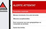 Menace terroriste imminente – Les services de renseignements libanais et syriens avertissent la France