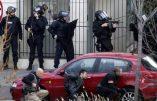 """Prise d'otages à Colombes : encore un """"déséquilibré"""""""