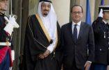 Désintox : l'Arabie Saoudite après la mort du roi