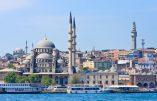 L'Etat Islamique aurait pour cibles les consulats de France et de Belgique à Istanbul
